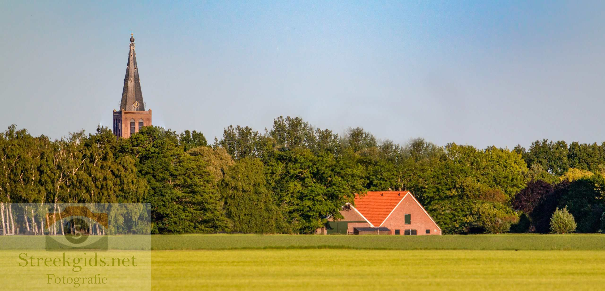 Landschap Groenlo