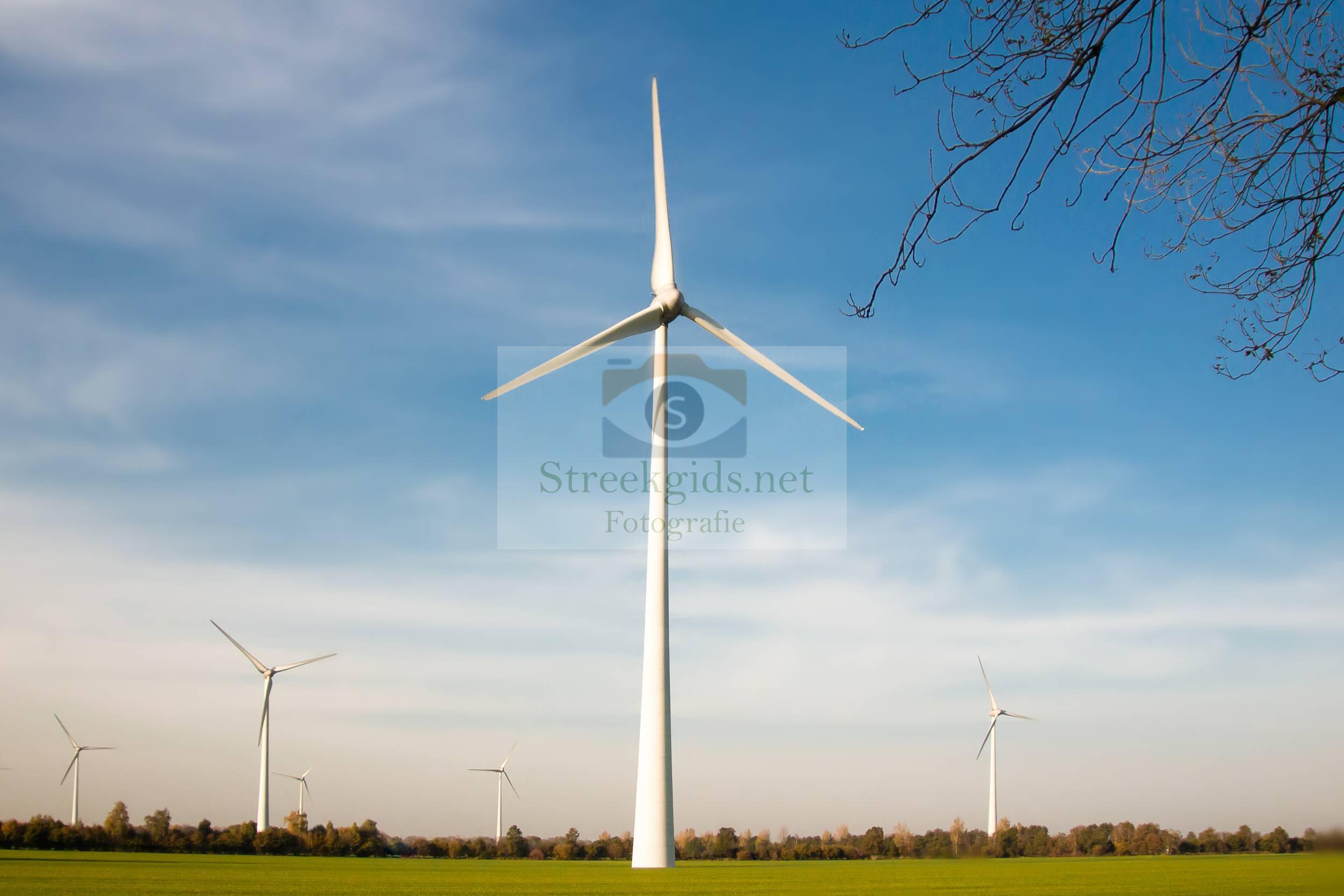 Windmolens Aalten