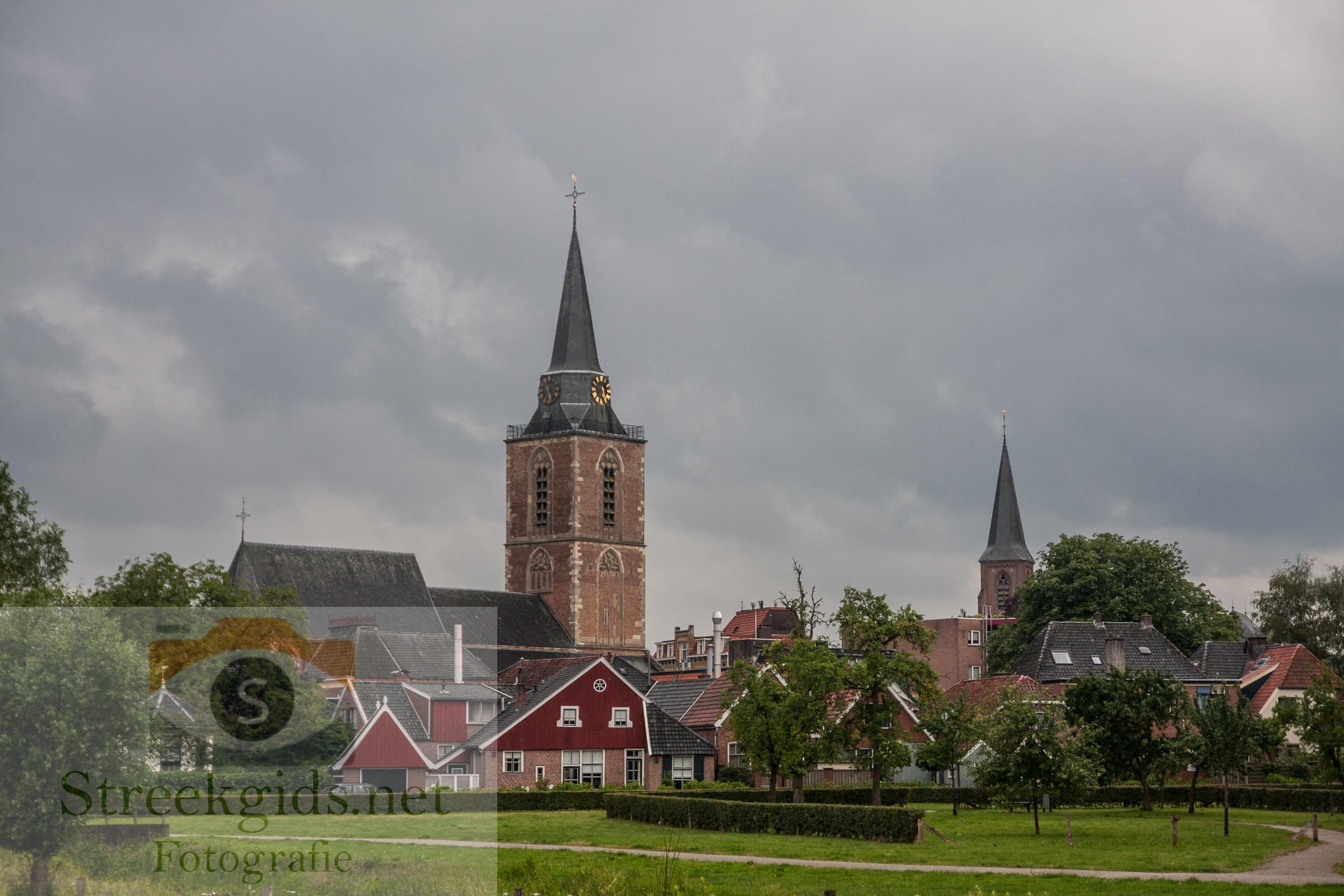 Zicht op Winterswijk