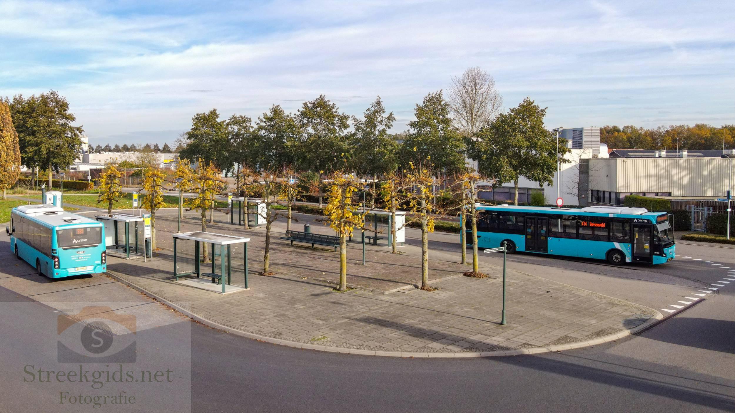 Busstation Groenlo