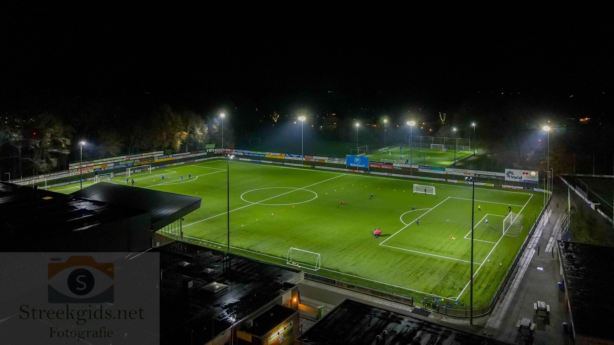 Sportveld s.v. Grol Groenlo