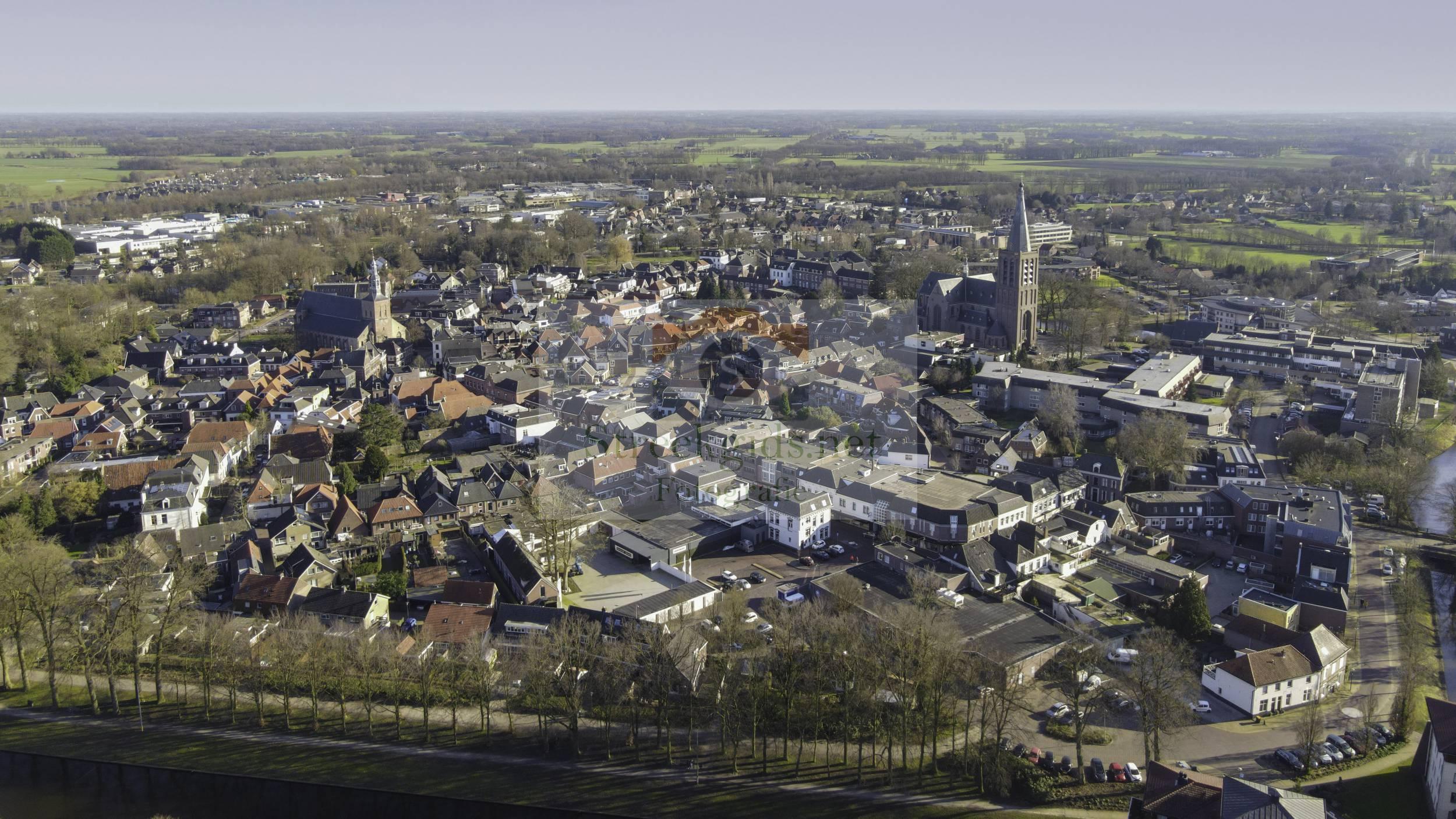 Groenlo binnenstad