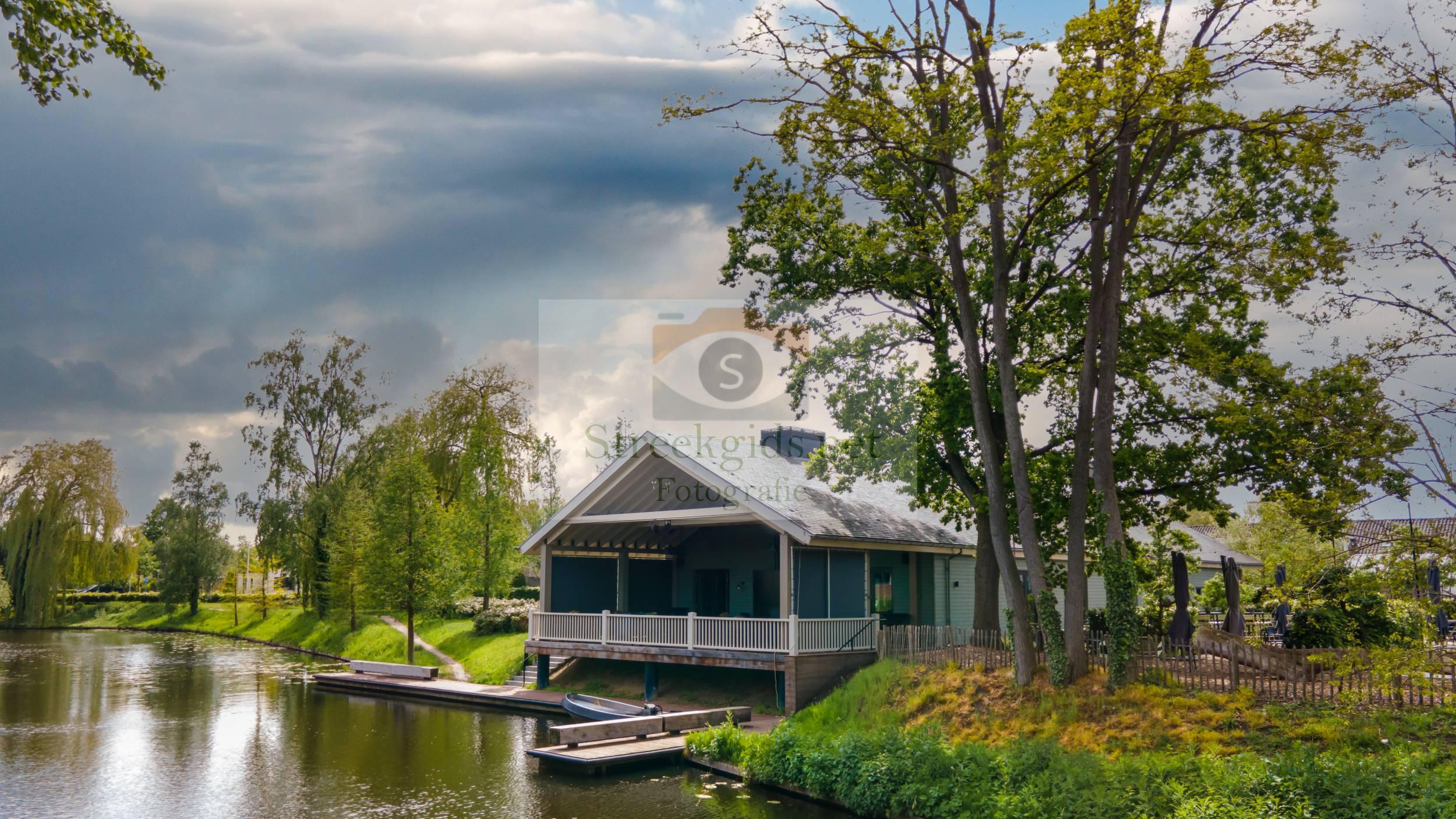 Groenlo: Bootshuis – Welgelegen